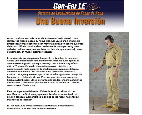 gen-ear
